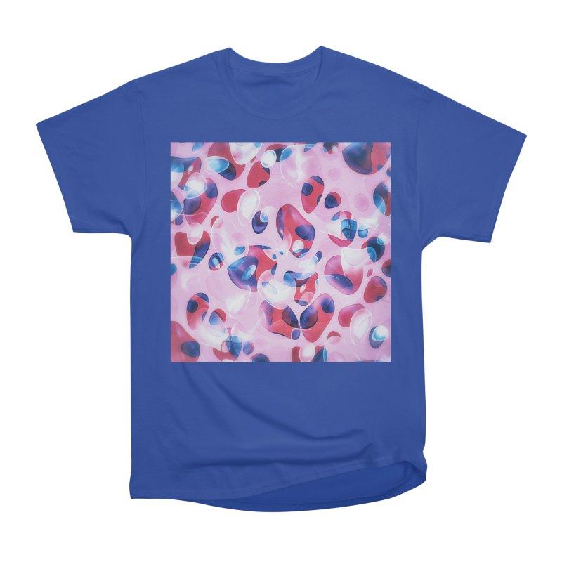 Fresh Blubber Bubbles Women's Heavyweight Unisex T-Shirt by fruityshapes's Shop