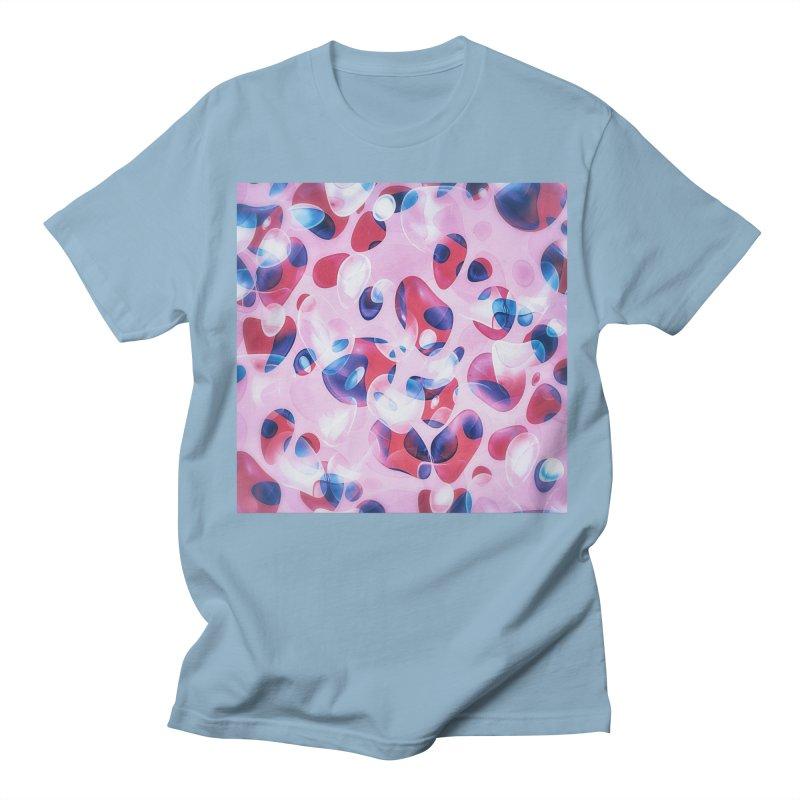 Fresh Blubber Bubbles Men's Regular T-Shirt by fruityshapes's Shop