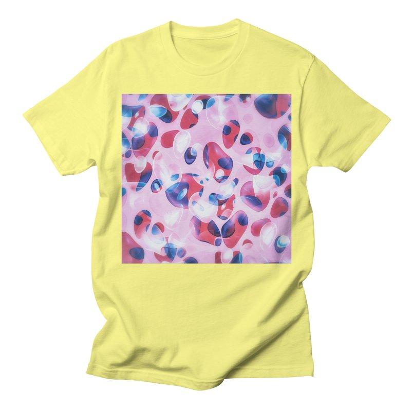 Fresh Blubber Bubbles Women's Regular Unisex T-Shirt by fruityshapes's Shop