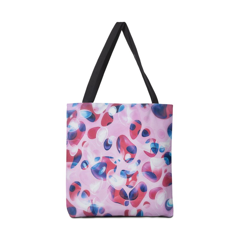 Fresh Blubber Bubbles Accessories Bag by fruityshapes's Shop