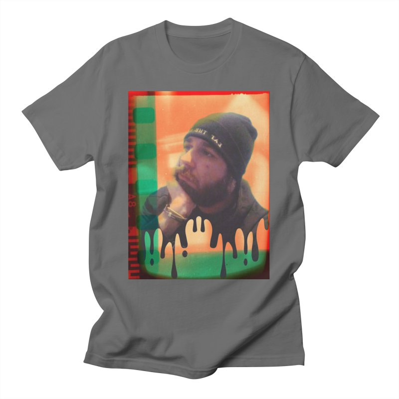 shit post Men's T-Shirt by FrustratedNerd Shop