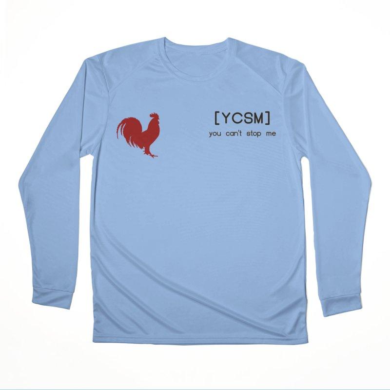 ycsm Women's Longsleeve T-Shirt by FrustratedNerd Shop