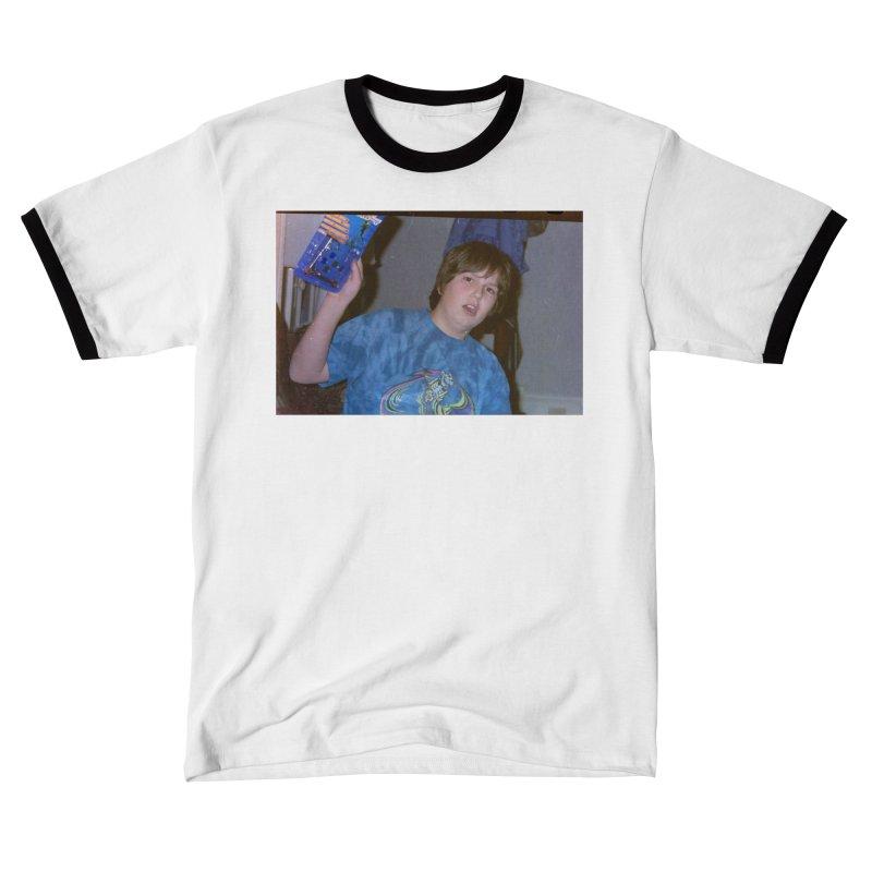 brah Men's T-Shirt by FrustratedNerd Shop