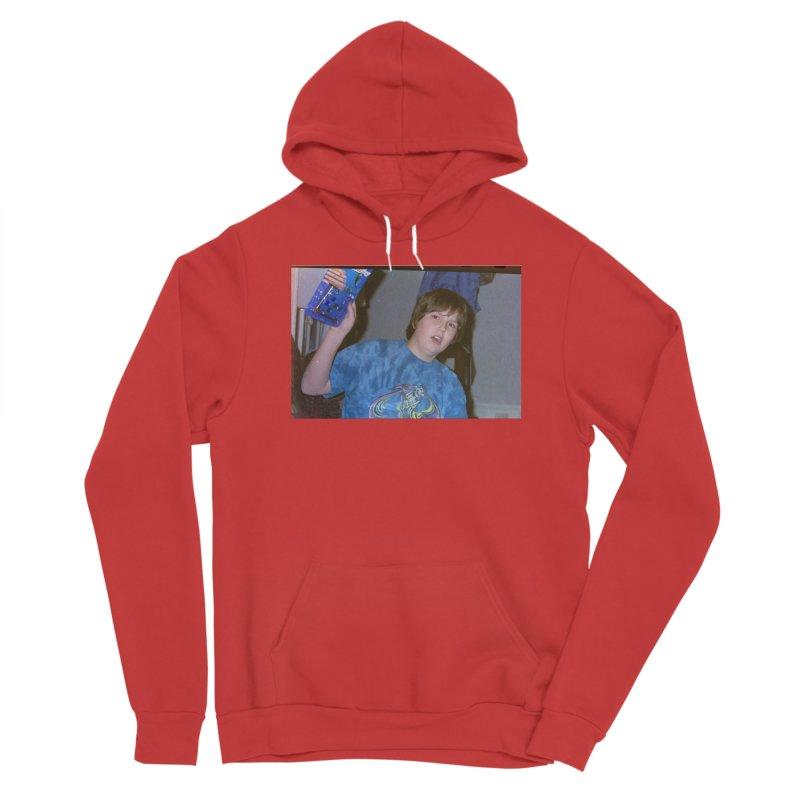 brah Men's Pullover Hoody by FrustratedNerd Shop