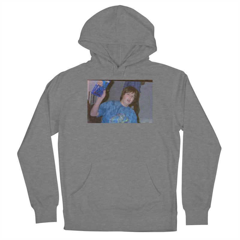 brah Women's Pullover Hoody by FrustratedNerd Shop