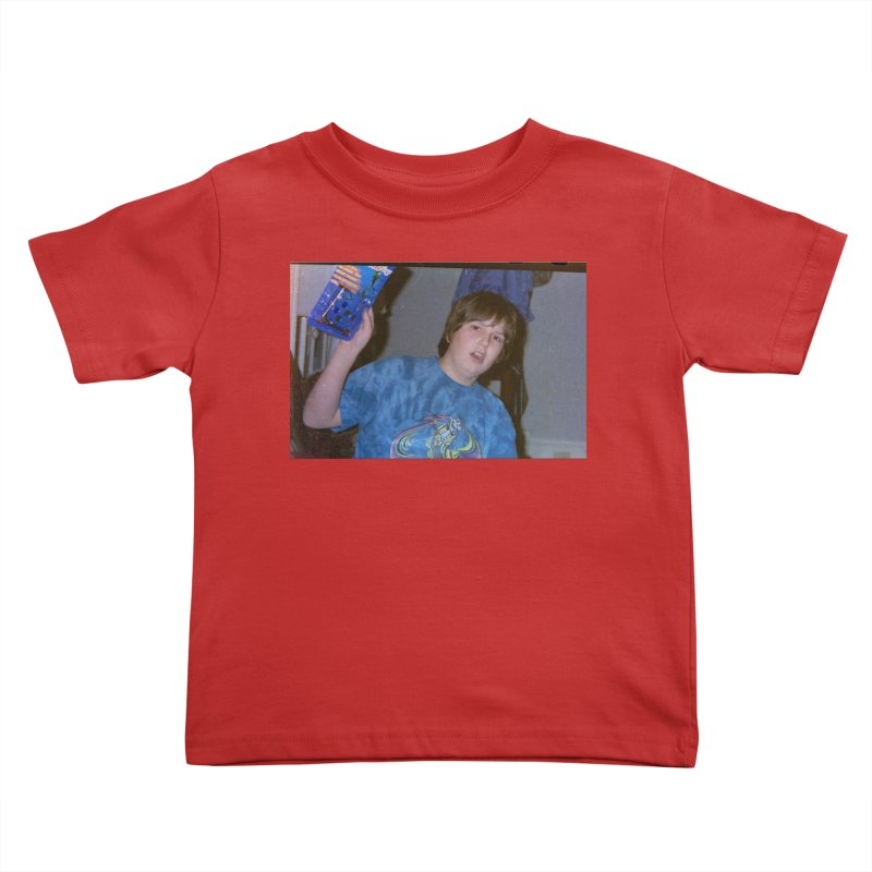brah Kids Toddler T-Shirt by FrustratedNerd Shop