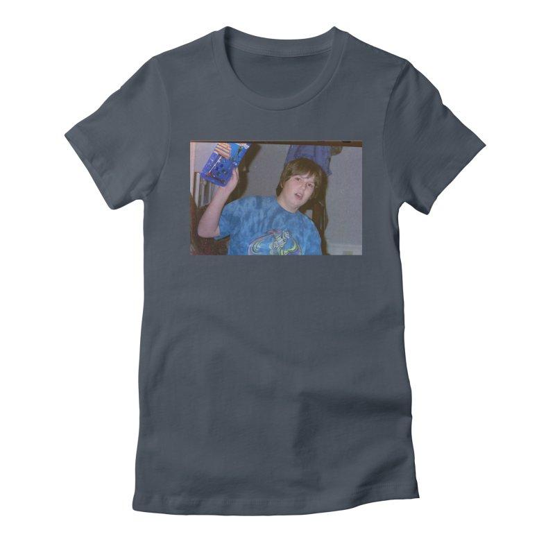 brah Women's T-Shirt by FrustratedNerd Shop