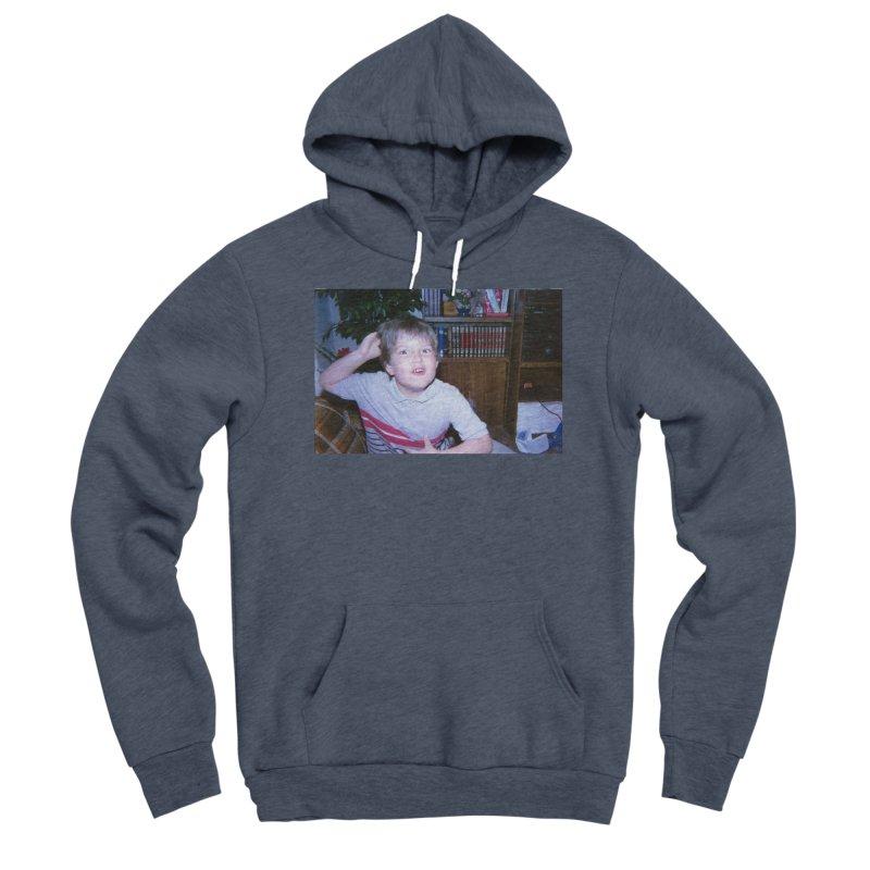 1990something Women's Pullover Hoody by FrustratedNerd Shop