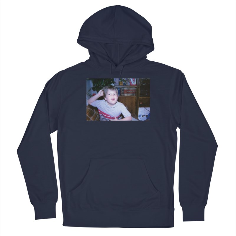 1990something Men's Pullover Hoody by FrustratedNerd Shop