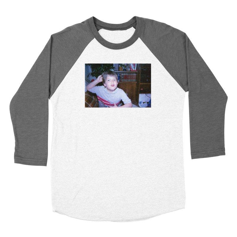 1990something Women's Longsleeve T-Shirt by FrustratedNerd Shop
