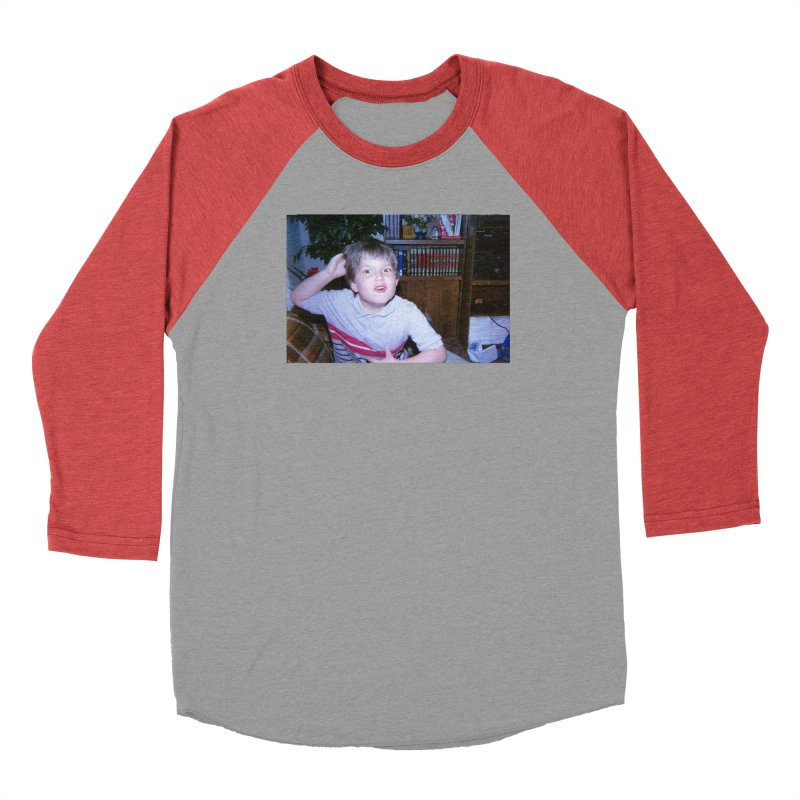 1990something Men's Longsleeve T-Shirt by FrustratedNerd Shop