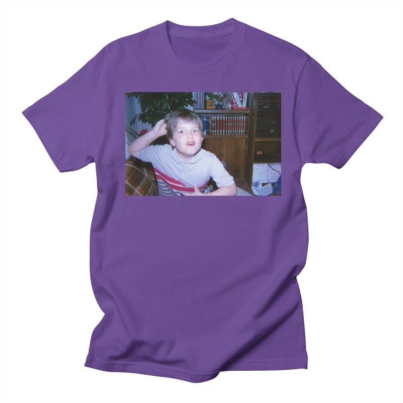 1990something Men's T-Shirt by FrustratedNerd Shop