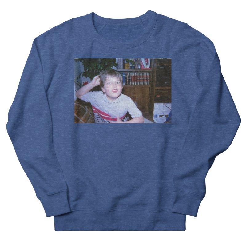 1990something Men's Sweatshirt by FrustratedNerd Shop