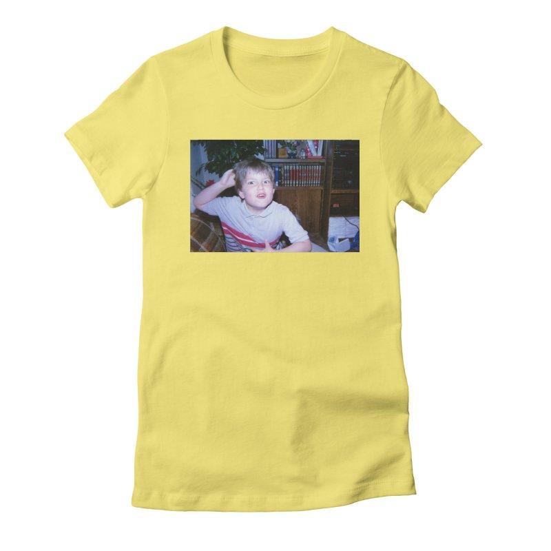 1990something Women's T-Shirt by FrustratedNerd Shop