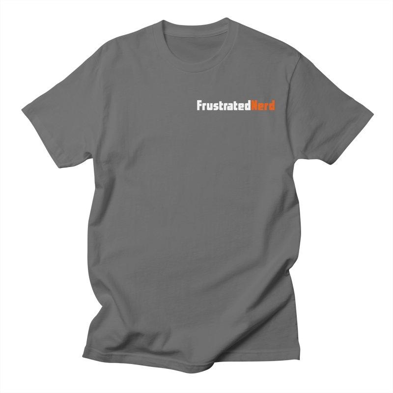 old logo Women's T-Shirt by FrustratedNerd Shop