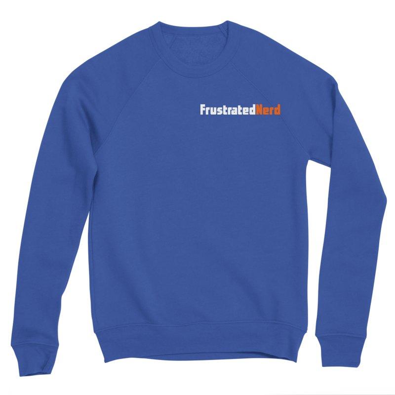 old logo Women's Sweatshirt by FrustratedNerd Shop