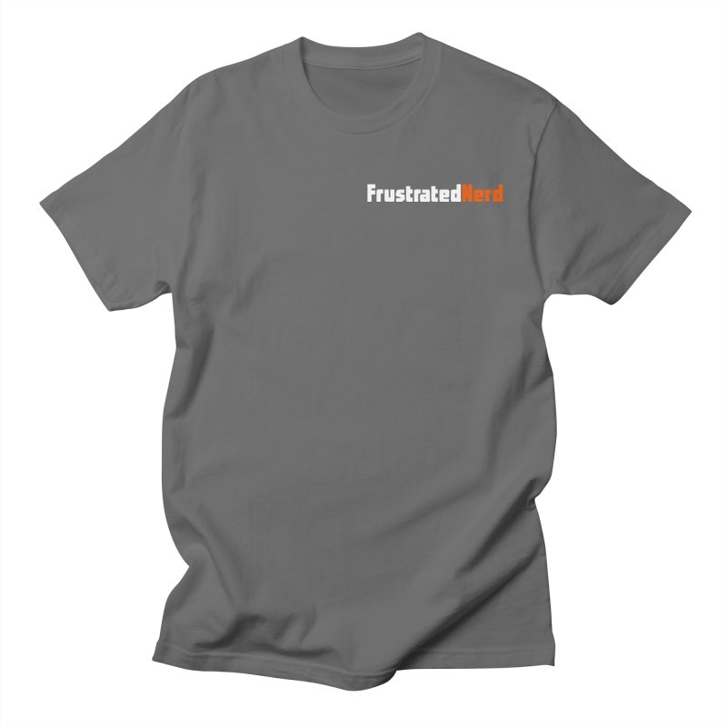 old logo Women's T-Shirt by FrustratedNerd Shop
