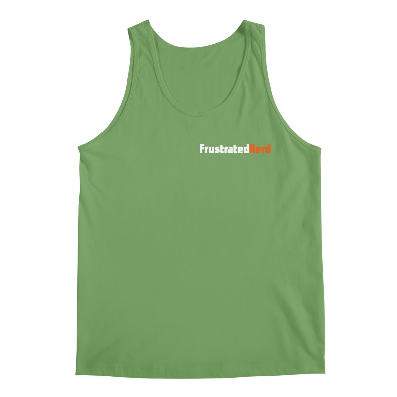 old logo Men's Tank by FrustratedNerd Shop