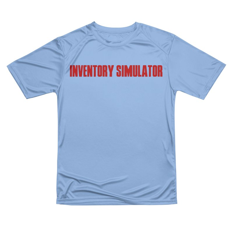 Inventor Simulator (Resident Evil) Women's T-Shirt by FrustratedNerd Shop