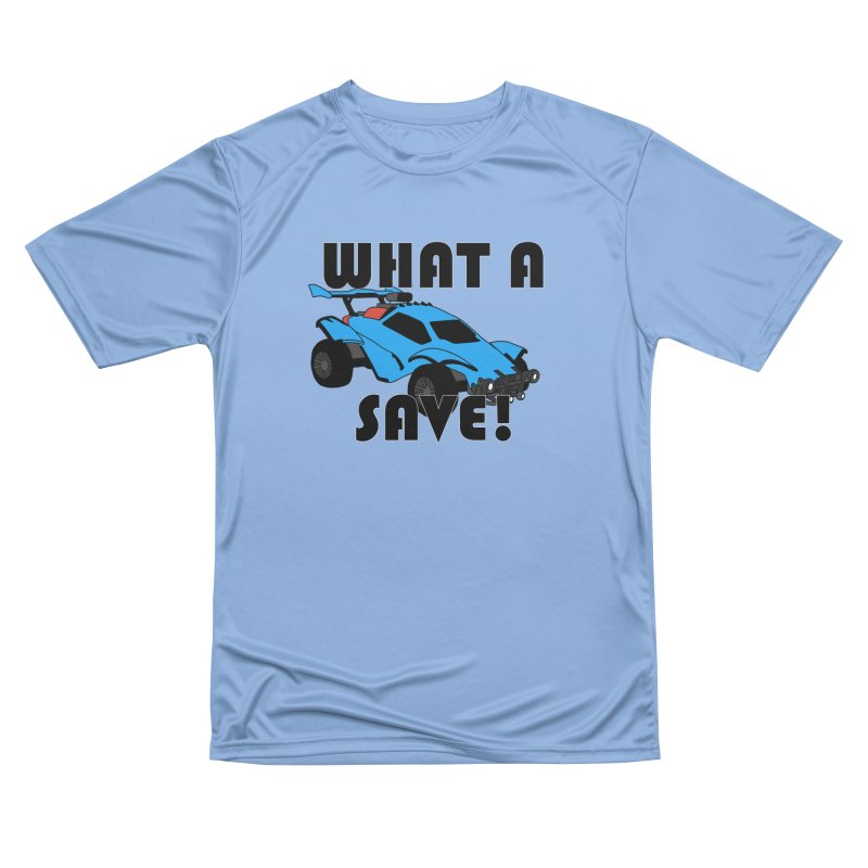 What a save! Men's T-Shirt by FrustratedNerd Shop