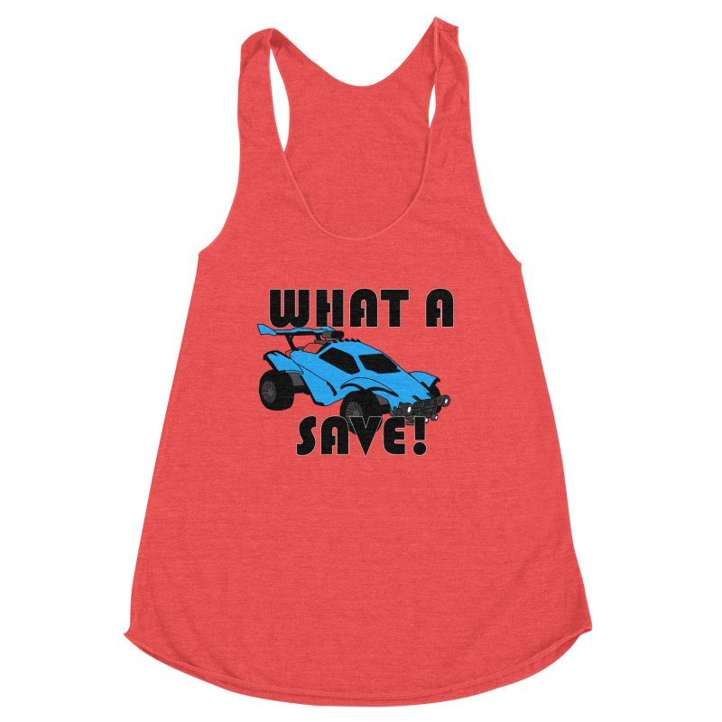 What a save! Women's Tank by FrustratedNerd Shop