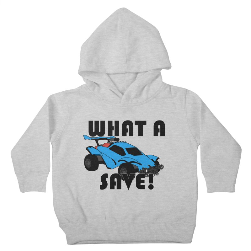 What a save! Kids Toddler Pullover Hoody by FrustratedNerd Shop