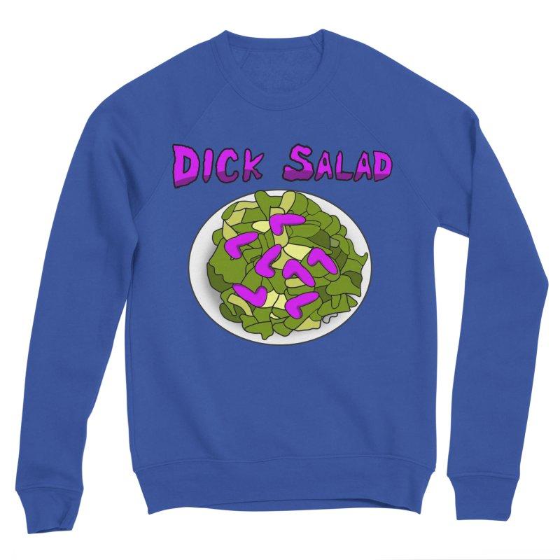 Dick Salad Women's Sweatshirt by FrustratedNerd Shop