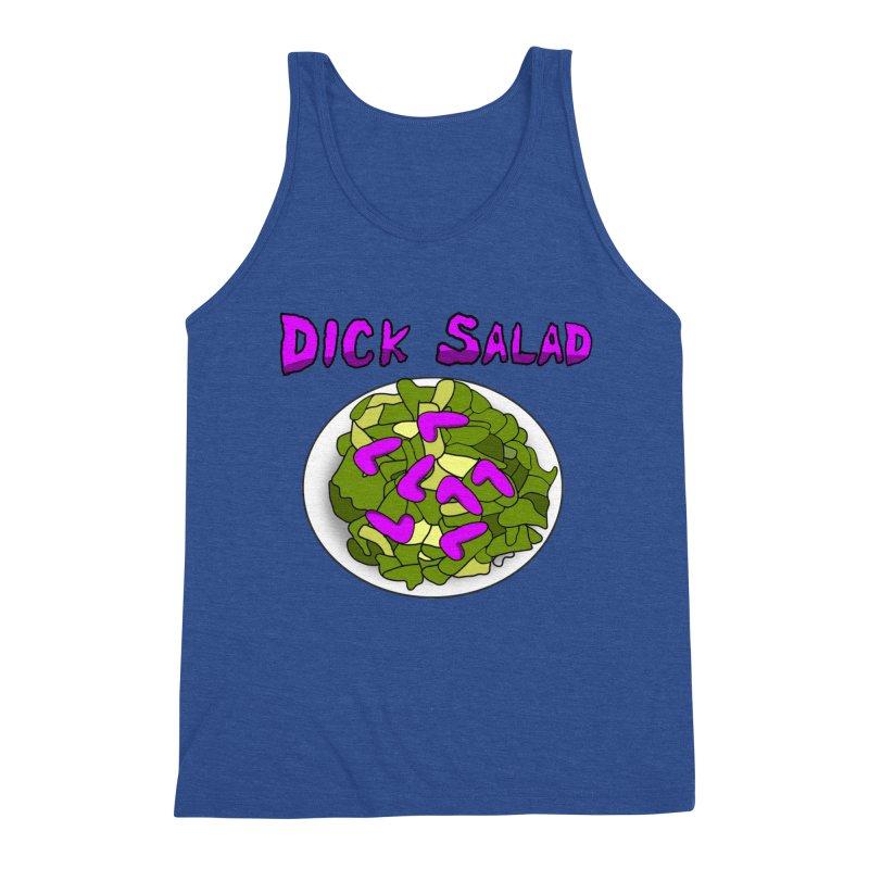 Dick Salad Men's Tank by FrustratedNerd Shop