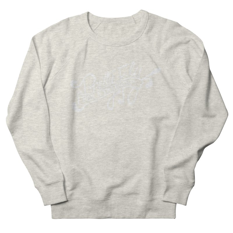 Pretty Fly For a Trans Guy! Men's French Terry Sweatshirt by FTM TRANSTASTICS SHOP