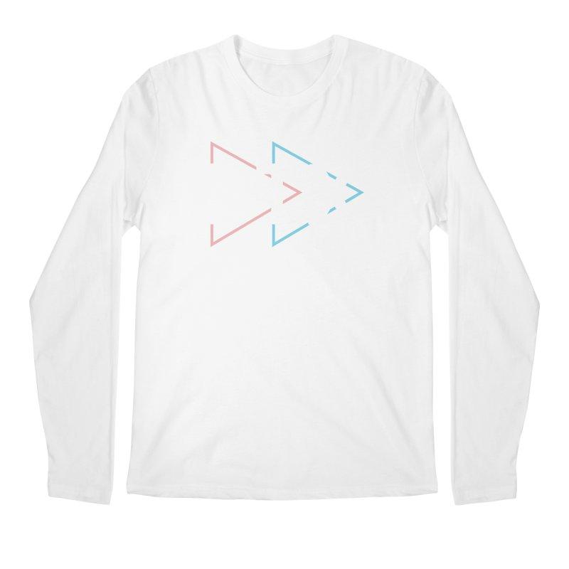 FTX Men's Regular Longsleeve T-Shirt by FTM TRANSTASTICS SHOP