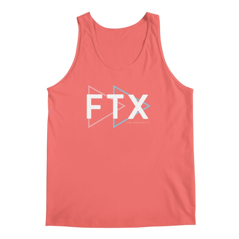 FTX Men's Tank by FTM TRANSTASTICS SHOP