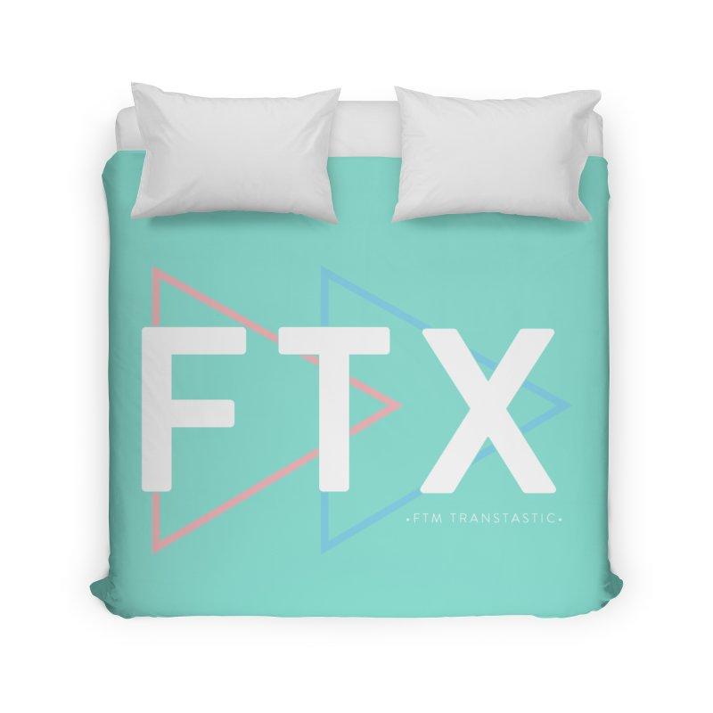 FTX Home Duvet by FTM TRANSTASTICS SHOP