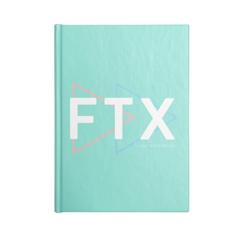 FTX Accessories Notebook by FTM TRANSTASTICS SHOP