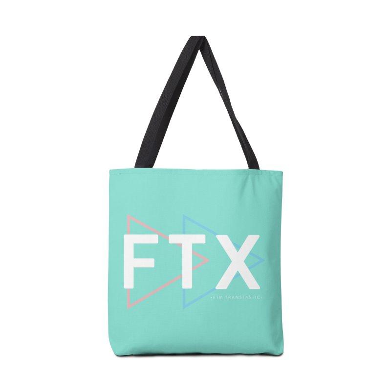 FTX Accessories Bag by FTM TRANSTASTICS SHOP