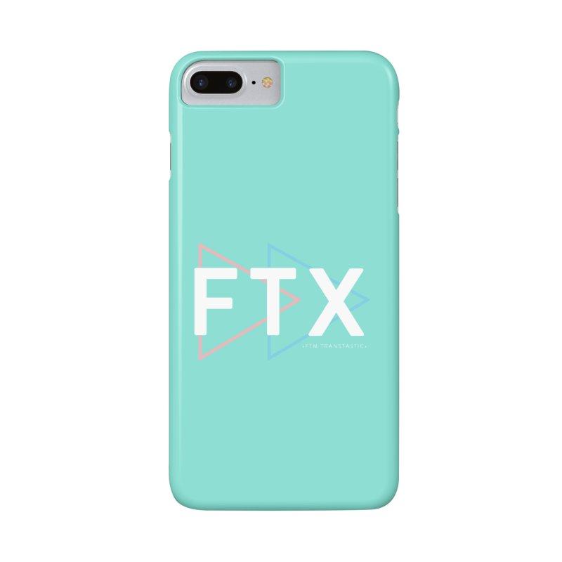 FTX Accessories Phone Case by FTM TRANSTASTICS SHOP
