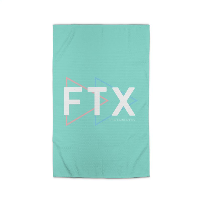 FTX Home Rug by FTM TRANSTASTICS SHOP