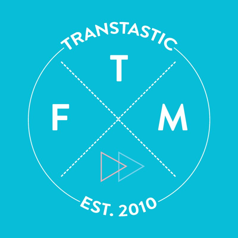 Transtastic Logo! Men's T-Shirt by FTM TRANSTASTICS SHOP
