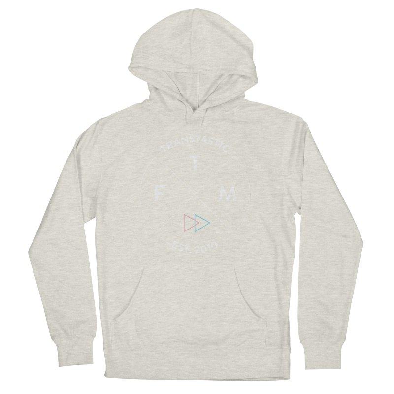 Transtastic Logo! Men's Pullover Hoody by FTM TRANSTASTICS SHOP