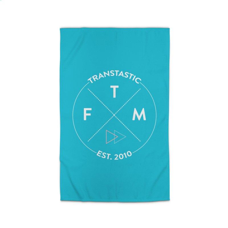 Transtastic Logo! Home Rug by FTM TRANSTASTICS SHOP