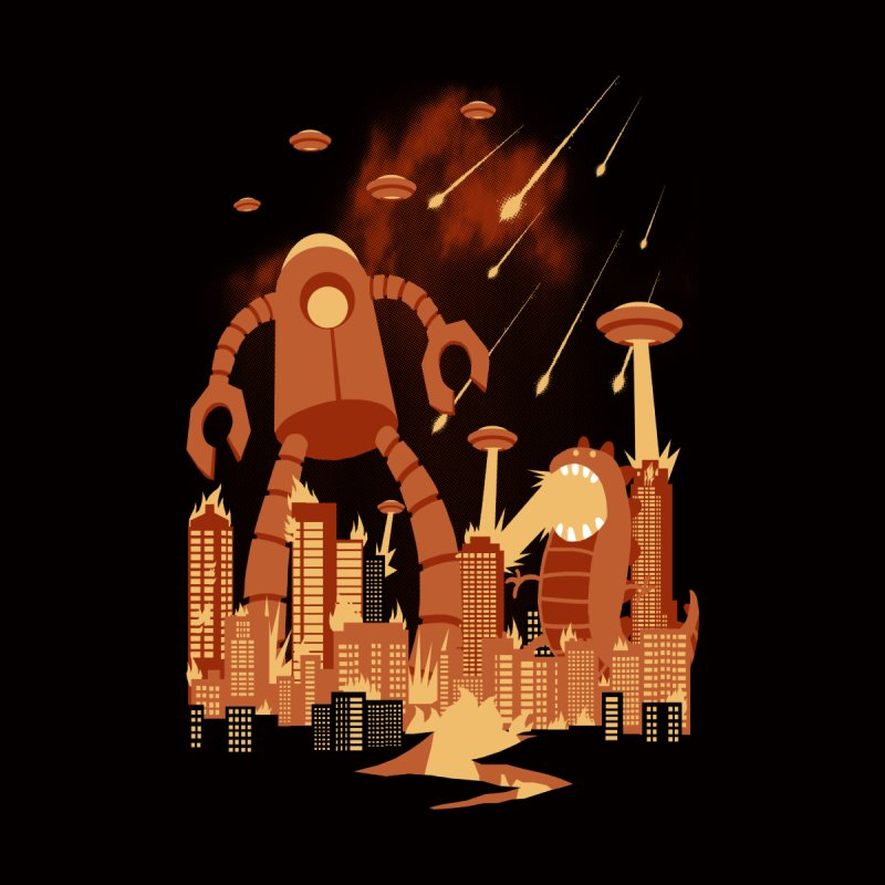 Armageddon   by fuacka's Artist Shop