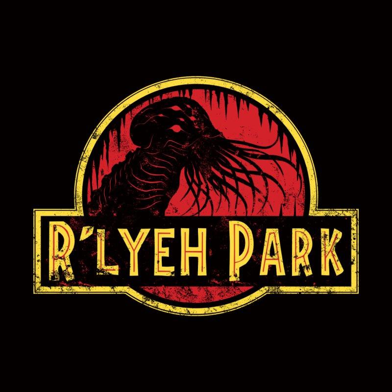 R'lyeh Park   by fuacka's Artist Shop