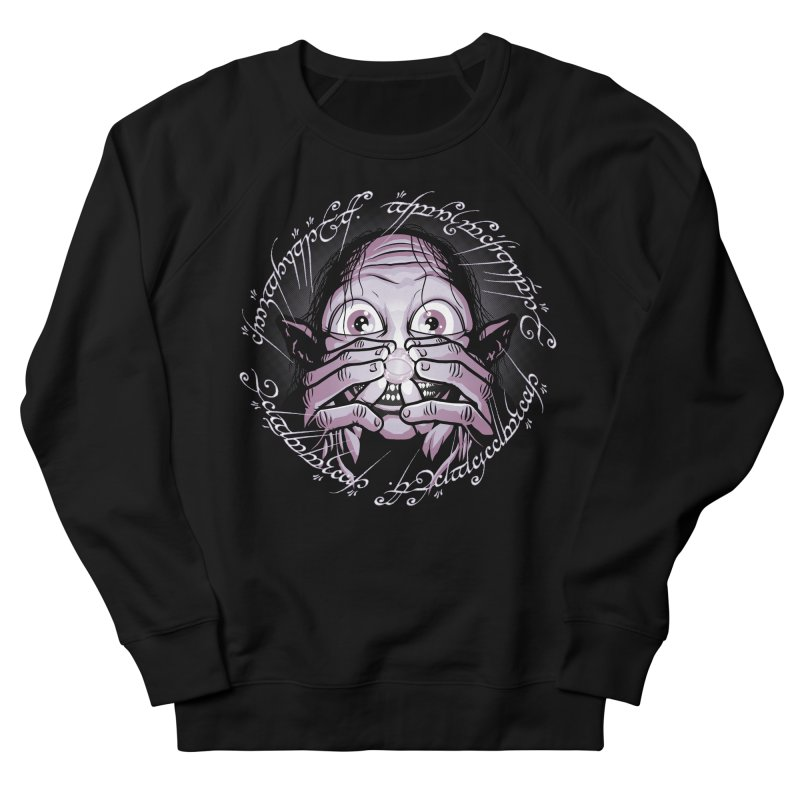 Precious Men's Sweatshirt by fuacka's Artist Shop