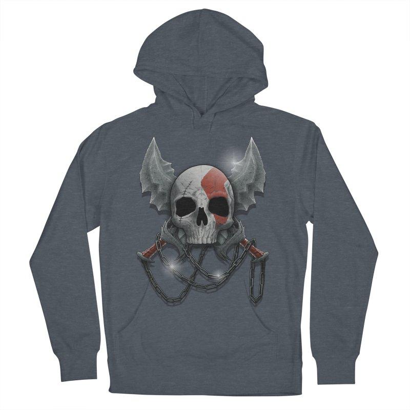Vengeance Men's Pullover Hoody by fuacka's Artist Shop