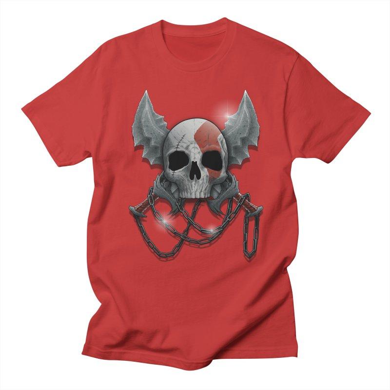 Vengeance Men's T-Shirt by fuacka's Artist Shop