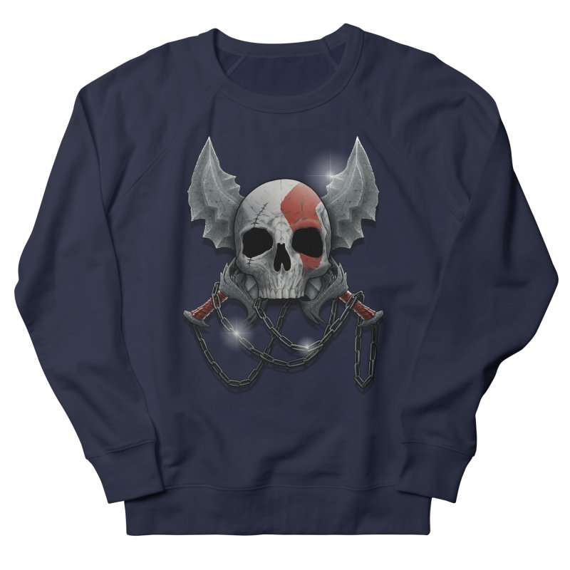 Vengeance Women's Sweatshirt by fuacka's Artist Shop