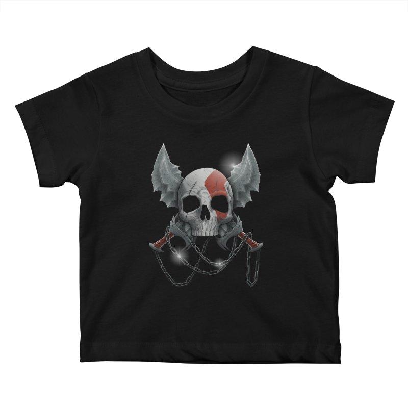 Vengeance Kids Baby T-Shirt by fuacka's Artist Shop
