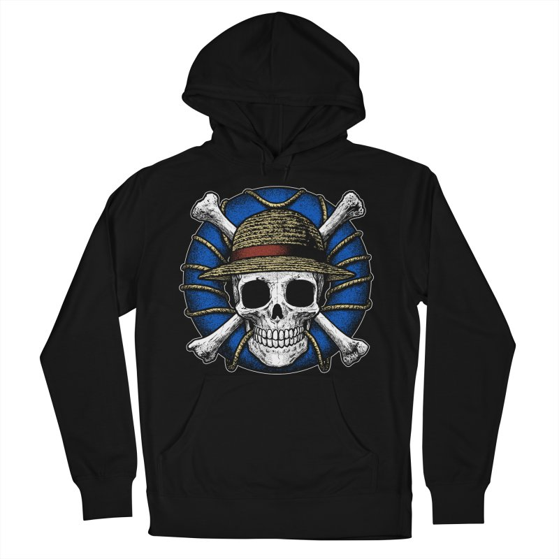 Going Merry Women's Pullover Hoody by fuacka's Artist Shop