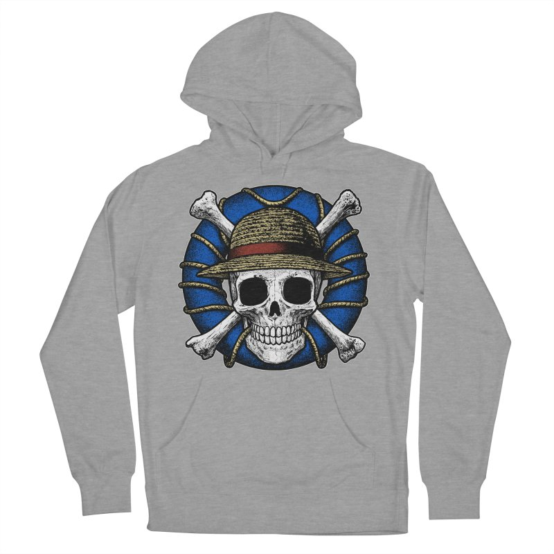 Going Merry Men's Pullover Hoody by fuacka's Artist Shop