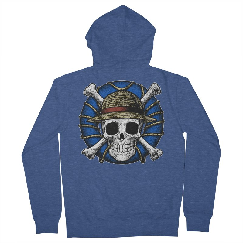 Going Merry Women's Zip-Up Hoody by fuacka's Artist Shop