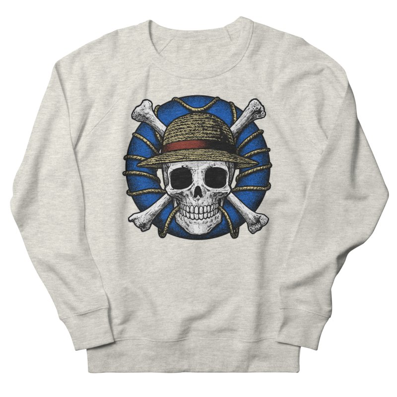 Going Merry Men's Sweatshirt by fuacka's Artist Shop